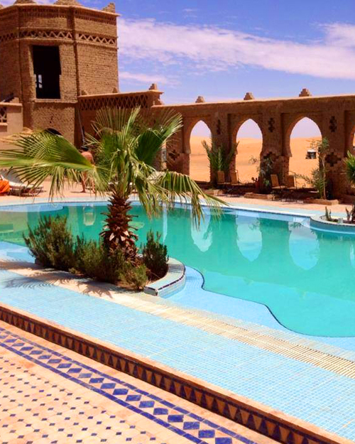 Morocco All Inclusive Holidays: Morocco Global Adventures : Morocco Desert Tours From